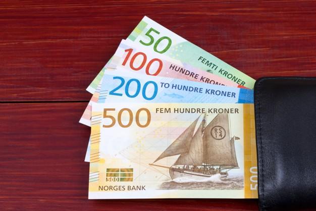 Corone, che moneta si usa in Norvegia e quanto vale?
