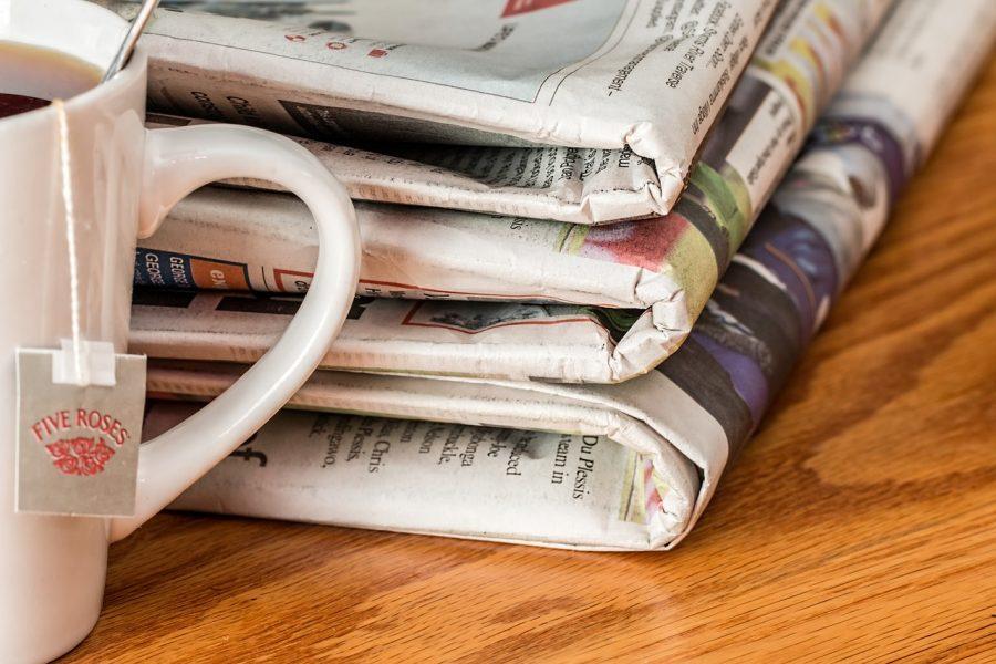Corriere della Sera come si diventa il quotidiano più letto in Italia
