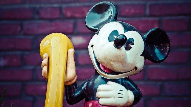Le Borse Disney, ispirate ai cartoni animati che hanno fatto ala storia