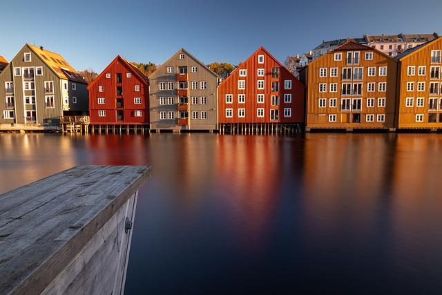 9 cose da non fare in Norvegia, comportamenti da evitare