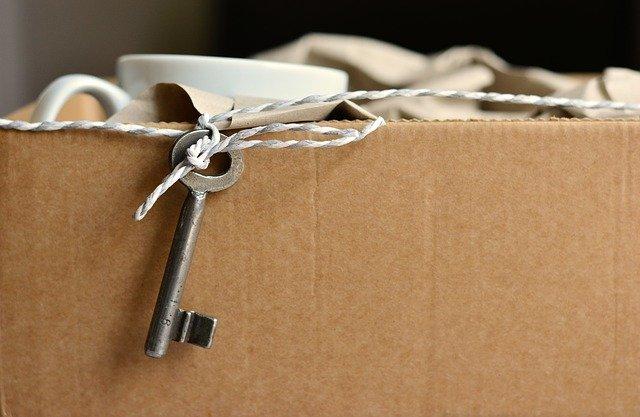 Come organizzare le scatole per il trasloco, i consigli utili