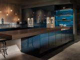Cucine De Luxe eleganti, chic e funzionali questa è Kitchen Architecture Binova Milano