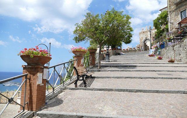B&B in Cilento per scoprire una zona ricca di cultura e tradizione