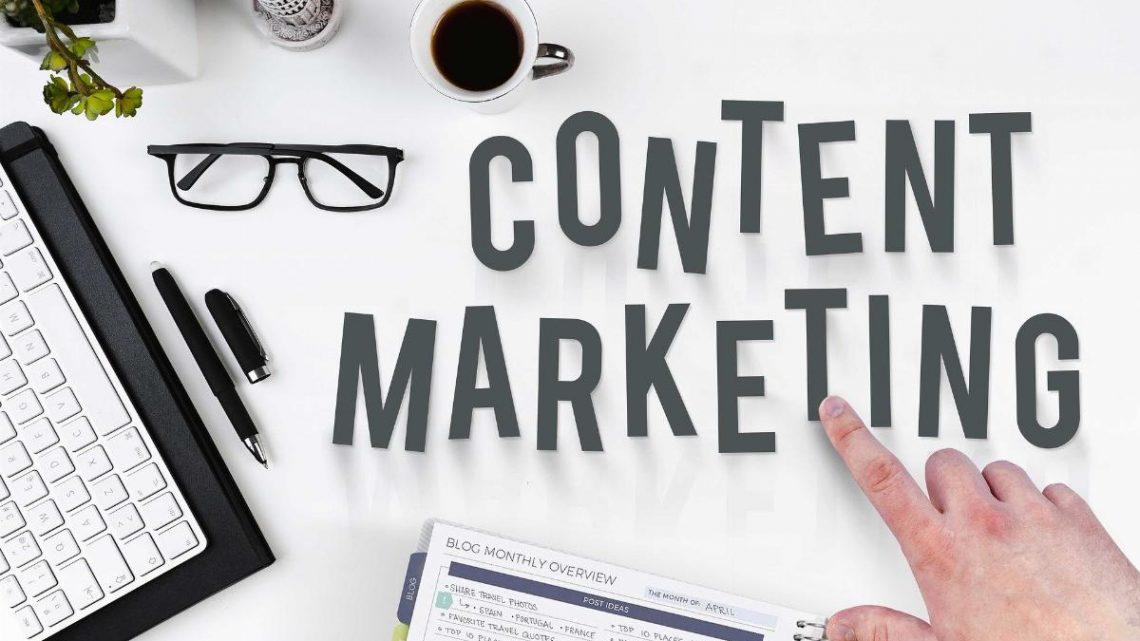 Content Marketing, come funziona