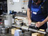 Manutenzione dei macchinari industriali per combattere i fermi di produzione