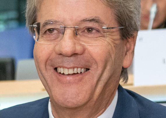Chi è Paolo Gentiloni?
