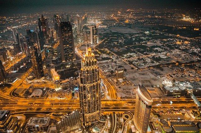 Dubai: la città perfetta per aprire una società