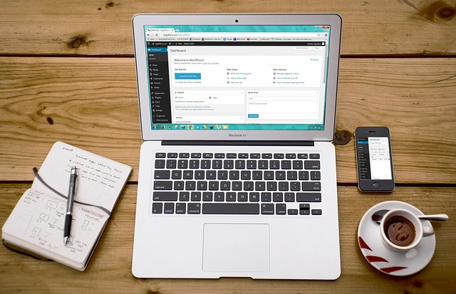 Crea il tuo sito aziendale con WordPress