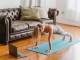 Allenarsi a casa funziona? Consigli ed esercizi